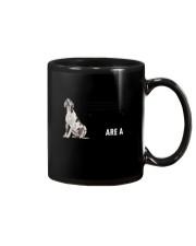 Great Dane Believe Me 0506 Mug tile