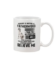 Great Dane Believe Me 0506 Mug front