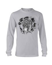 Rottweiler Cool Long Sleeve Tee thumbnail