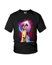 GAEA - Great Dane Disco 0904 Youth T-Shirt thumbnail