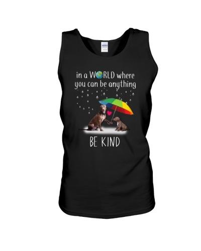 American Pit Bull Terrier World
