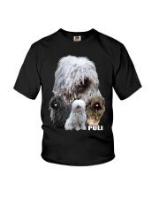 Puli Awesome Youth T-Shirt thumbnail