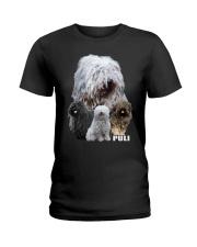 Puli Awesome Ladies T-Shirt thumbnail
