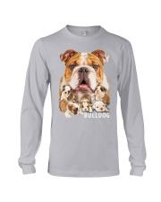 Bulldog Awesome Long Sleeve Tee thumbnail