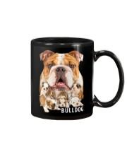 Bulldog Awesome Mug thumbnail