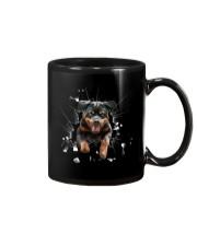 Rottweiler Break Mug thumbnail