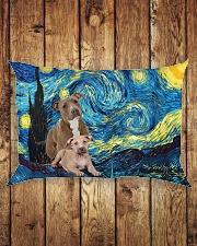 American Staffordshire Terrier Star 2604 Rectangular Pillowcase aos-pillow-rectangle-front-lifestyle-2