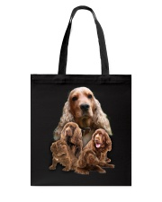 Sussex Spaniel Awesome Tote Bag thumbnail