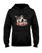 GAEA Siberian Husky Mom 1204 Hooded Sweatshirt thumbnail