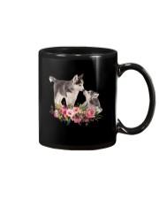 GAEA Siberian Husky Mom 1204 Mug thumbnail