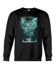 GAEA - Cat  Dreaming 2703 Crewneck Sweatshirt thumbnail
