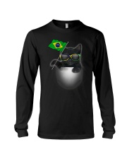 Black Cat BZ 3105 Long Sleeve Tee thumbnail