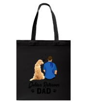 Golden Retriever Dad 1505 Tote Bag thumbnail