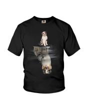 Australian Shepherd In Dream Youth T-Shirt thumbnail