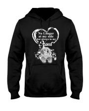 Golden Retriever In My Heart Hooded Sweatshirt thumbnail