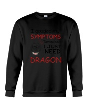 Dragon Need 2304 Crewneck Sweatshirt thumbnail