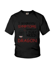 Dragon Need 2304 Youth T-Shirt thumbnail