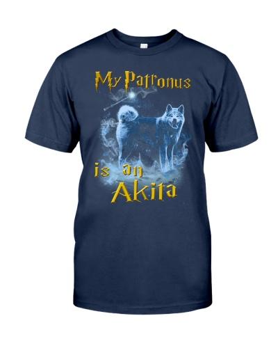 Akita Patronus