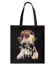 GAEA - Pug Beauty 3003  Tote Bag thumbnail