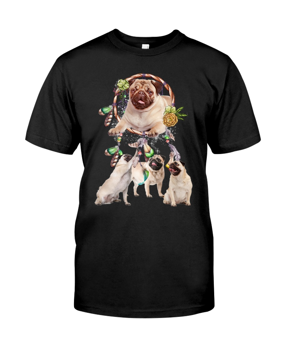 GAEA - Pug Beauty 3003  Classic T-Shirt