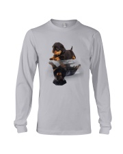 Rottweiler Dream Long Sleeve Tee thumbnail