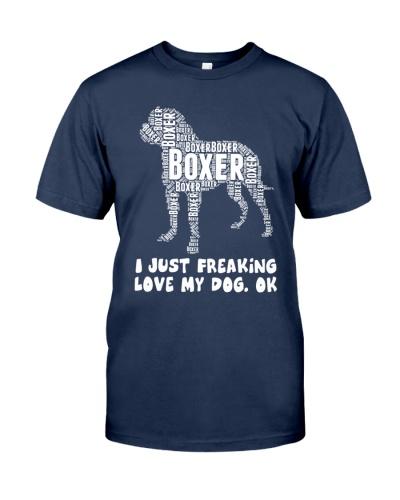 Boxer Typos