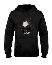 GAEA - Cat Graphic 0404 Hooded Sweatshirt thumbnail