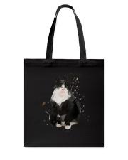 GAEA - Cat Graphic 0404 Tote Bag thumbnail