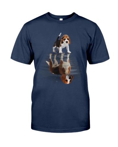 Beagle Dream