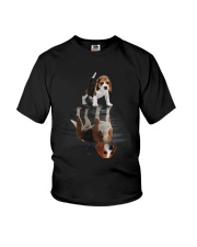 Beagle Dream Youth T-Shirt thumbnail