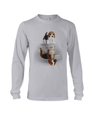 Beagle Dream Long Sleeve Tee thumbnail