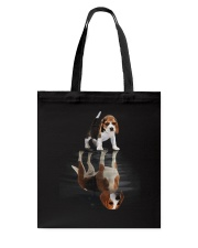 Beagle Dream Tote Bag thumbnail