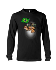 Rottweiler BZ 3105 Long Sleeve Tee tile
