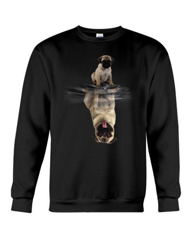 Pug Dream