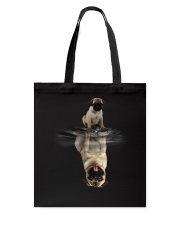 Pug Dream Tote Bag thumbnail