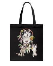 GAEA - Siberian Husky Beauty 3003 Tote Bag thumbnail
