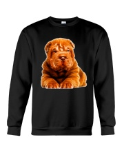 Shar Pie Light Crewneck Sweatshirt thumbnail