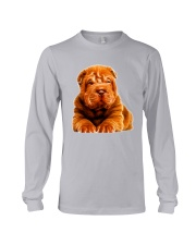 Shar Pie Light Long Sleeve Tee thumbnail