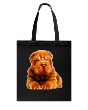 Shar Pie Light Tote Bag thumbnail