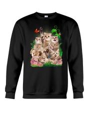 Cat Funny 0506 Crewneck Sweatshirt thumbnail