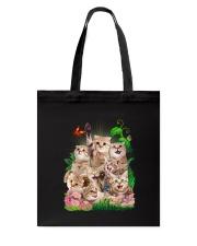 Cat Funny 0506 Tote Bag thumbnail