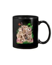 Cat Funny 0506 Mug thumbnail