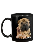 Shar Pei Awesome Mug Mug back