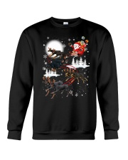 Doberman Pinscher Reindeers - 0711 - 52 Crewneck Sweatshirt front