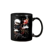 Doberman Pinscher Reindeers - 0711 - 52 Mug thumbnail