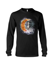 GAEA - Great Dane Love To The Moon 1503 Long Sleeve Tee thumbnail