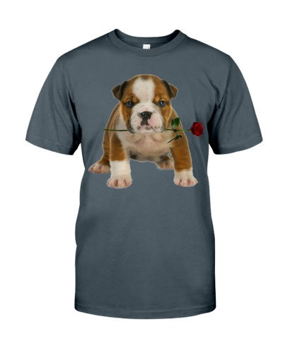 Bulldog Rose