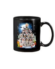 GAEA - Siberian Husky Pine - 1010 Mug thumbnail