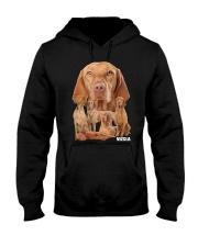 Vizsla Awesome Hooded Sweatshirt thumbnail