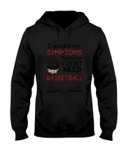 Basketball Need 2304 Hooded Sweatshirt thumbnail